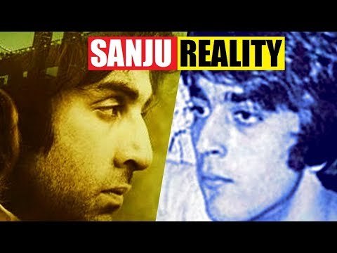 Sanjay Dutt Breaks Down Meeting Real Life Kamlesh Outside JAIL As Shown In Sanju Movie