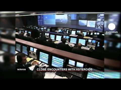 L'astéroïde Vesta sous l'oeil de la sonde Dawn