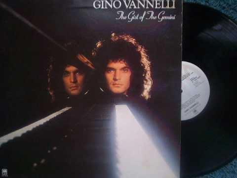 Gino Vannelli Omens of Love
