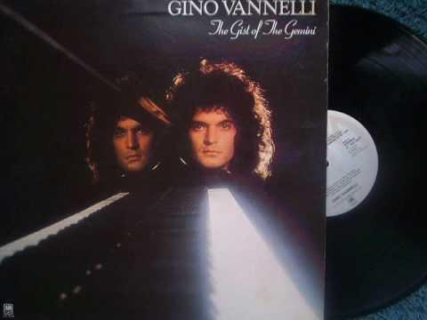 Gino Vannelli - Omens Of Love