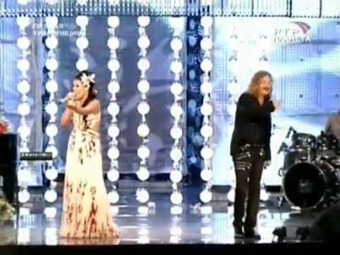 Ирина Дубцова - Раз, два, три (feat. Игорь Николаев) (Live)