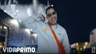 Lito Kirino x 24  - No Le Bajamo (Donde Llegamos) [Official Video]