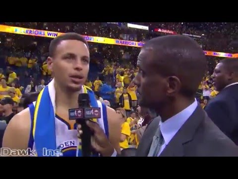 Stephen Curry 28 points vs Thunder (Full Highlights) (2016 WCF Game 2) 17 in 3rd Quarter!