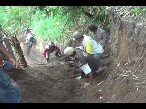 STORA Adv trabas Merapi 3#