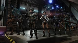 SomeRandomPerson Plays XCOM 2: War of the Chosen - Part 43