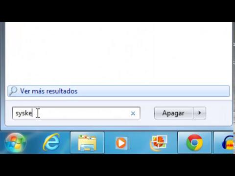 Como Eliminar Virus Sin Antivirus #Otra Opcion!!