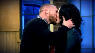 A Threesome Betrayal Sent Me To Jail (The Steve Wilkos Show)