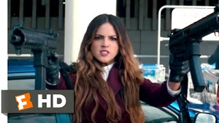 Baby Driver (2017) - Goodbye, Darling Scene (7/10) | Movieclips