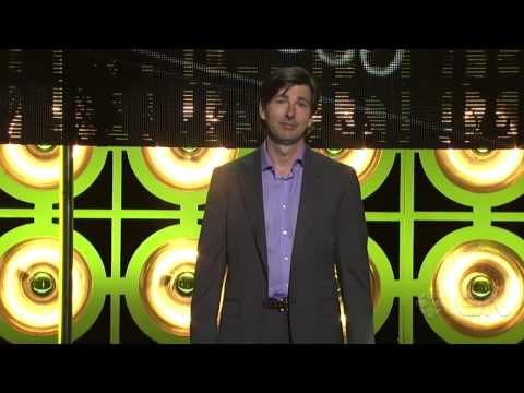 New Xbox 360 Revealed - E3 2010 (MS Press Conf)