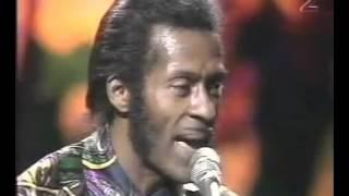 Watch Chuck Berry Carol video