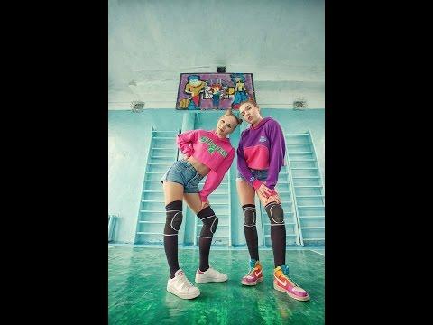 Missy Elliot - WTF/Choreography by Stepanenko Olya (I Am Soul) & Klimenko Lera (Dance Studio Atom)