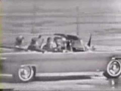 John F Kennedy's Bodyguards Being Told To Stay Away From Jfk video
