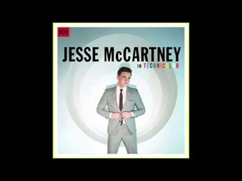 Jesse McCartney - In Technicolor Full Album