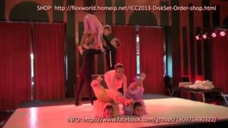 International Contortion Convention 2013 - Video Documentation