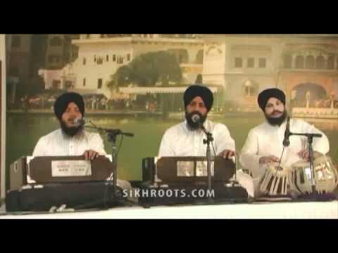 Bhai Satvinder Singh Delhi Wale - Rang Ratta Mere Sahib