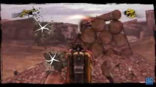 Играть или не играть в Call Of Juarez: Gunslinger? (Обзор)