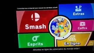 Super Mario Bros en live