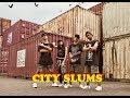 Gaurav N Chandni |City Slums - Raja Kumari ft Divine | DANCE CHOREOGRAPHY
