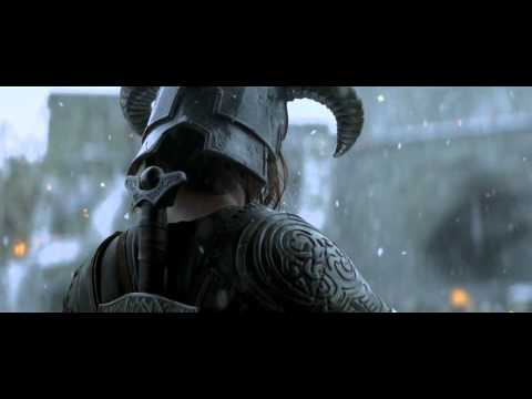Skyrim: The Dragonborn Comes - Live Action Music Videos