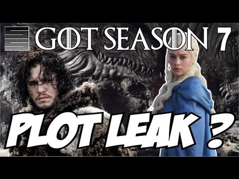 Game of Thrones Season 7 Predictions - Plot Leak Discussion