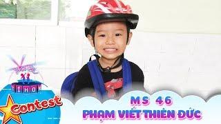 Biệt tài tí hon online | MS 46: Phạm Viết Thiên Đức
