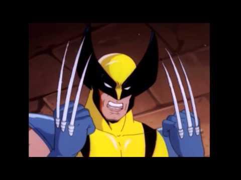 Wolverine vs Lady Death Strike
