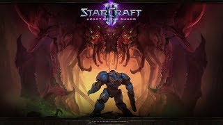 Starcraft II: Hearth of the Swarm 4