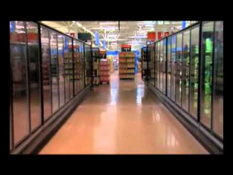 Wal-mart Capitalizes on Daylighting to Save Energy