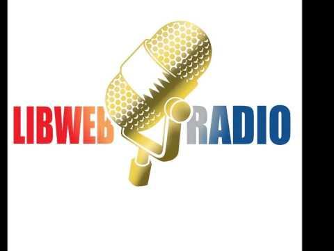 Somewhere in Liberia - LIBWEB RADIO by Jeff Tarnue