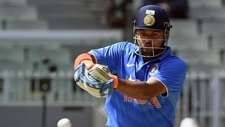 I have become more matured as player post 2011 World Cup, says Suresh Raina