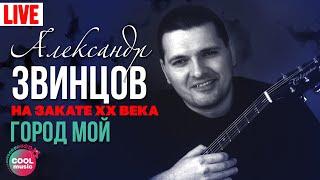 Александр Звинцов - Город мой