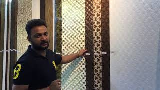 Charcoal Sheet for interior decoration | Charcoal Designer Sheet Review