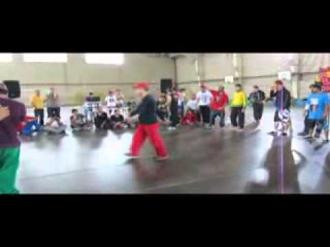 Bboy Lc Records, No 5.flv video