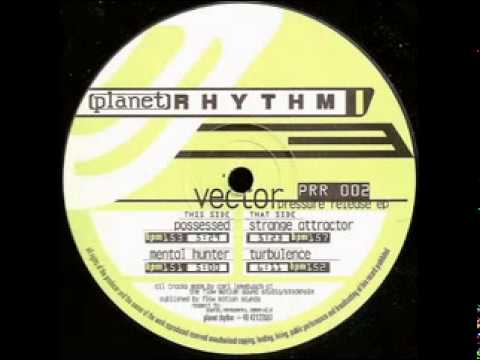 vector - strange attractor (1994)