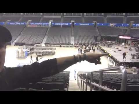 Urban Chat: Video 73: Oklahoma City!!