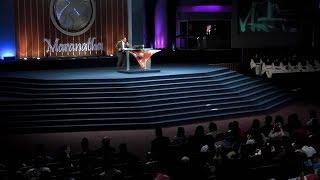 """""""Recibiendo respuesta a mi oración"""" Pastor Yobany Blanco (Domingo 09-11-2014)"""