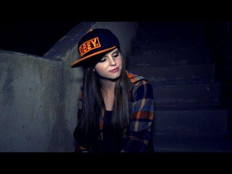 Black Widow - Iggy Azalea (Tiffany Alvord Acoustic Rap Cover)