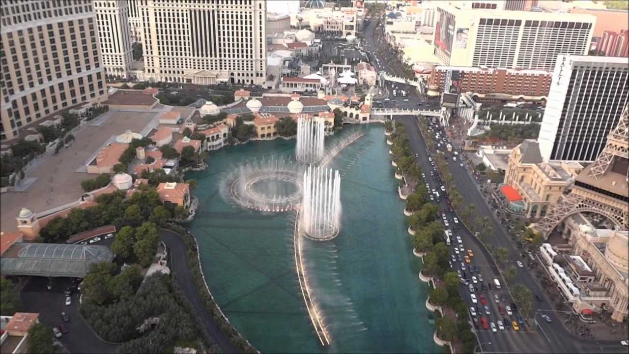 The cosmopolitan of las vegas terrace studio fountain for Terrace one bedroom fountain view