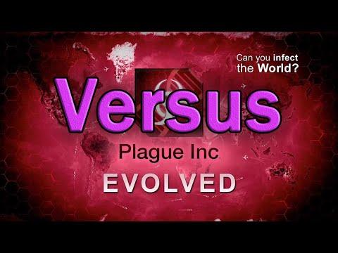Plague Inc. Evolved Multiplayer Versus - Afghanistan