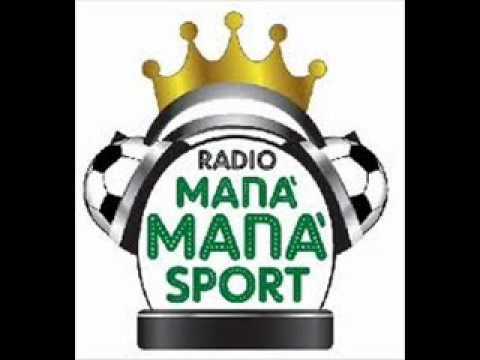 """Cassetti a Manà Sport: """"Montella sarebbe l'allenatore ideale per la Roma"""""""