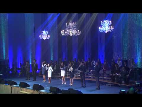 Golden Angels Reunion Concert 2012 'One Voice, One Mission' 18