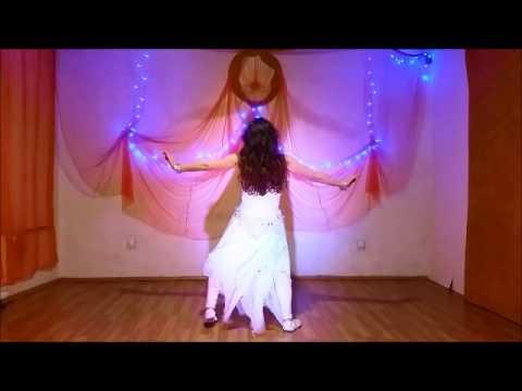 Dance on: Mashallah