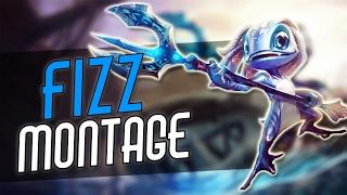 download lagu Fizz Montage  Best Fizz Plays Compilation  League gratis