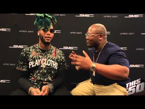 TM88 Talks 808 Mafia; Young Thug; G-Unit Getting Back Together; Producing Hits