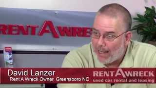 Rent-A-Wreck - Part 3 - REV UP YOUR REVENUE 2015