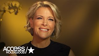 Megyn Kelly Speaks Positively About Donald Trump: What Happened Afterward? | Access Hollywood