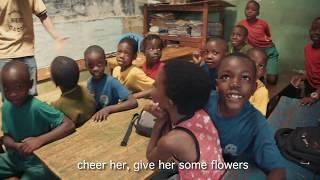 Shalom's Story   Amani Children's Choir