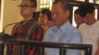 Hôm nay xét xử Minh 'Sâm': Quyền lực ngầm của trùm xã hội đen [Tin tức Giang Hồ]