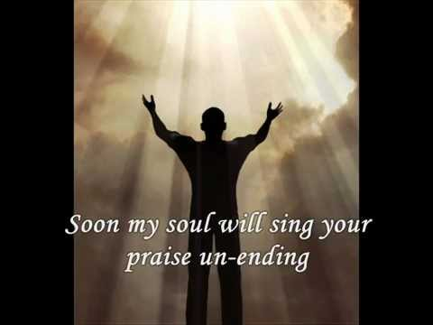 Matt Redman 10000 Reasons Bless The Lord Lyrics video