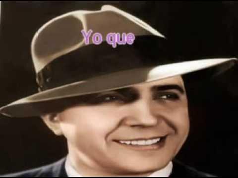 Carlos Gardel   Esta Noche Me Emborracho